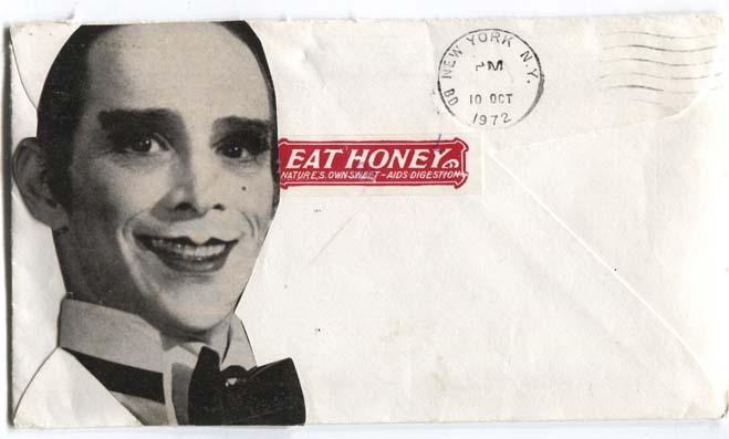 Joel Grey Eat Honey copy