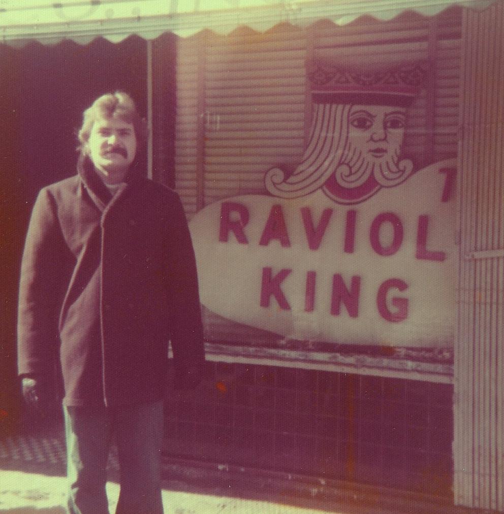 John - Ravioli King